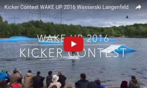 Kicker Contest Wake Up 2016