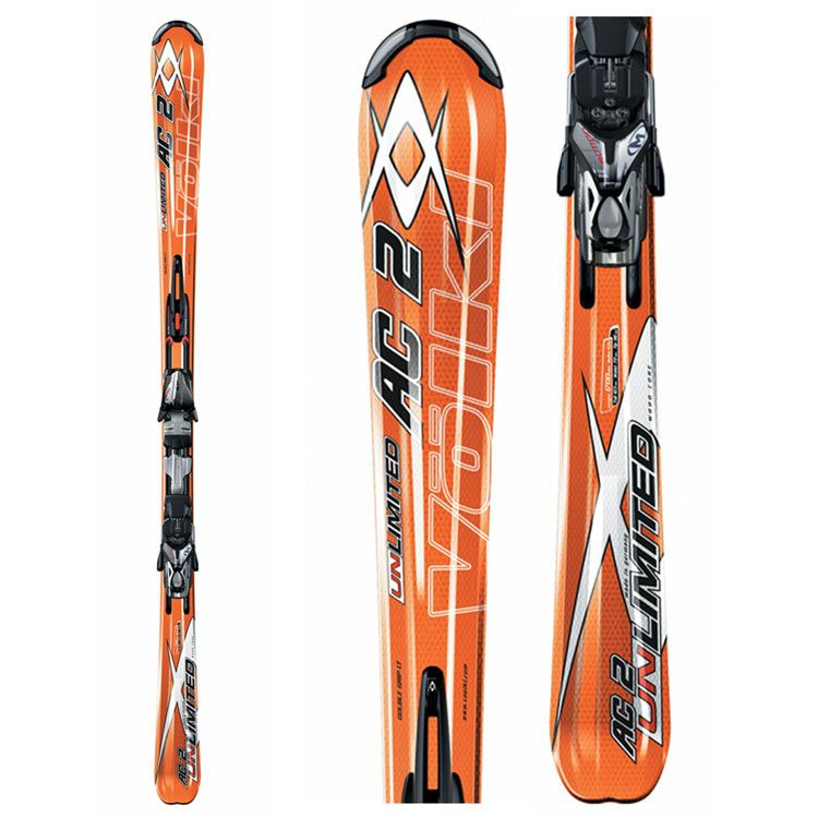 Volkl Unlimited AC2