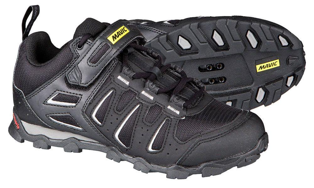 Обувь Mavic