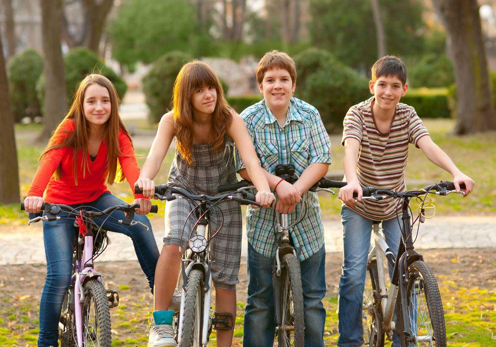 Картинки велосипедисты подростки, картинки когда стыдно