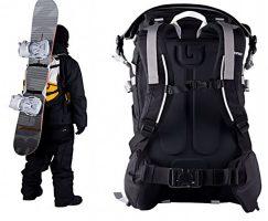 Рюкзак для сноуборда