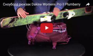 Сноуборд рюкзак Dakine Womens