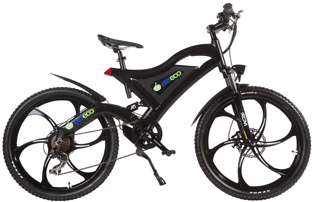Велогибрид Eltreco Storm 500