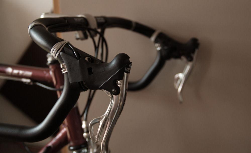 Руль велосипеда