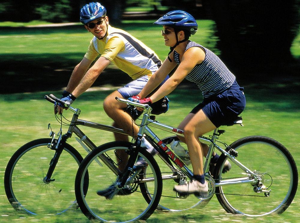Велосипедная одежда для лета