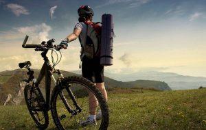 Одежда для велотуризма