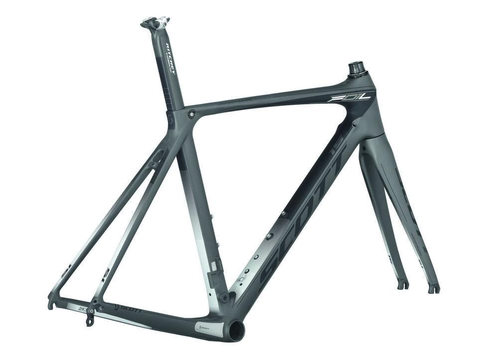 Создание рамы для велосипеда