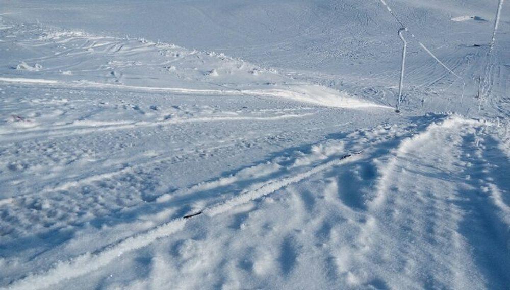 горнолыжный центр гора горюн