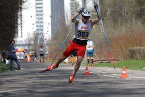Московский фестиваль лыжероллерных дисциплин