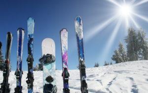 горнолыжные курорты в карелии