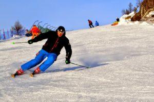 горнолыжные курорты в нижегородской области