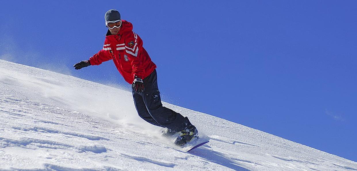 ТОП-10 Лучшие горнолыжные курорты России