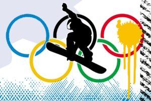 Олимпиада сноуборд 2018