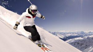 Кубок мира по горным лыжам 2017/2018