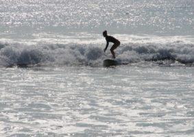 Мировой рекорд сёрфинг