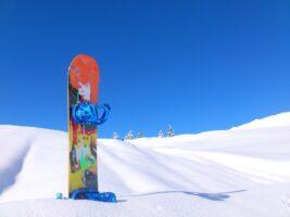 Сноуборд соревнования