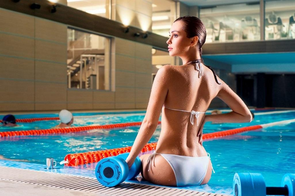 Эффективен Для Похудения Бассейн. Плавание для похудения в бассейне