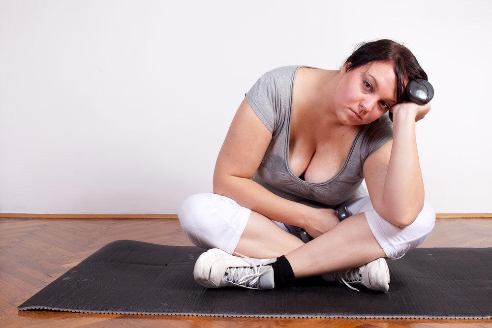 Хочу похудеть чем заниматься