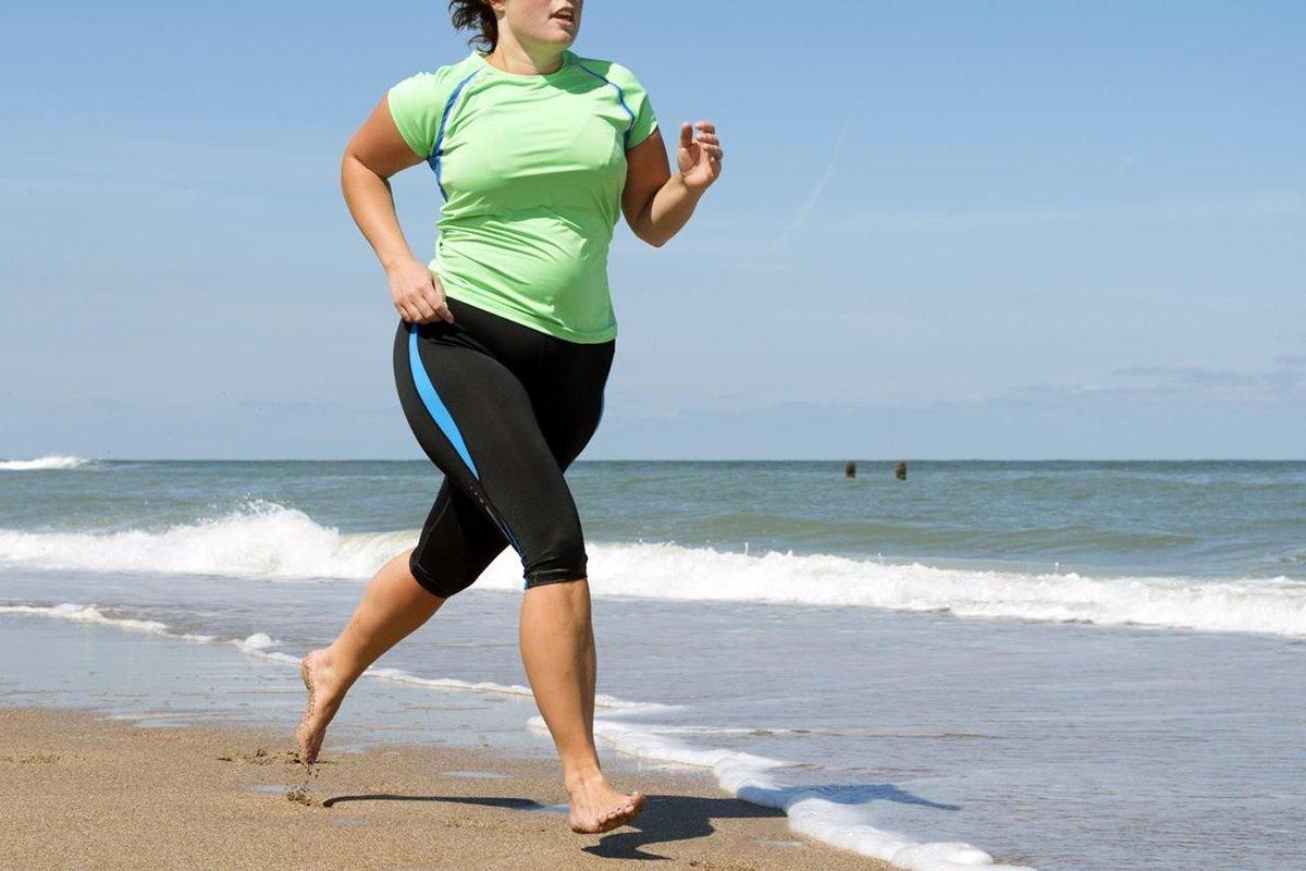 Похудеете С Помощью Бега. Как похудеть с помощью беговых тренировок?