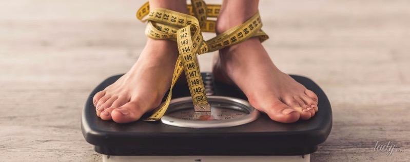 Гормоны и лишний вес. Что важно знать тем, кто худеет