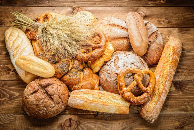 Чем можно заменить хлеб в питании при похудении, на диете