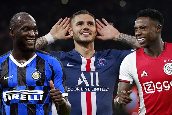 Трансферы футбола: как игроки переходят в другие клубы
