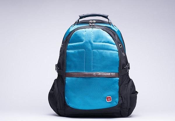 Swissgear - продажа рюкзаков и чемоданов