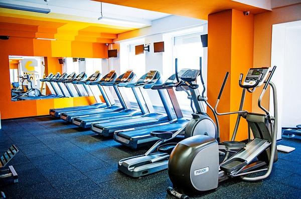Что предлагает современный фитнес-клуб