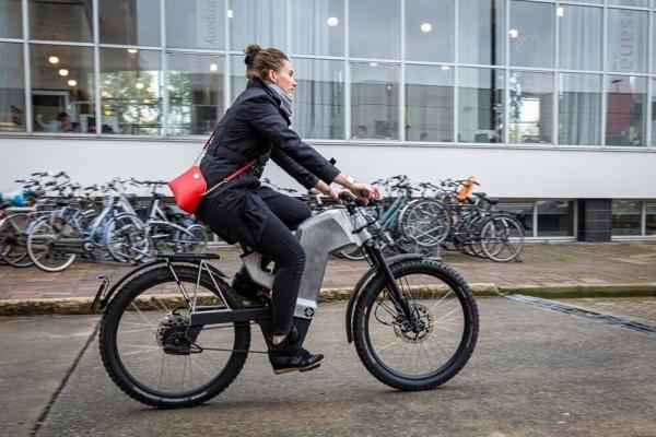 Электровелосипеды evel
