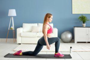 Фитнес дома: плюсы и минусы самостоятельных занятий