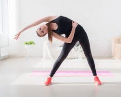 Как быстро и эффективно убрать жир с живота