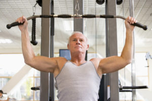 Наращиваем мышцы: как набрать мышечную массу после 50 лет