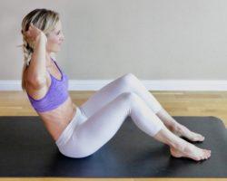 5 упражнений, от которых лучше отказаться, чтобы не нанести вред здоровью