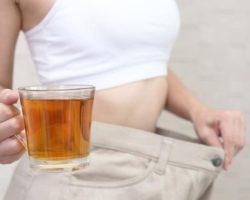 5 напитков, которые ускоряют метаболизм и помогают похудеть