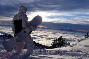 Лучшие сноубордисты в мировом масштабе