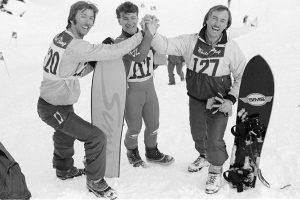 Что такое сноубординг и как он развивался?