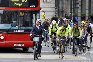 Нужно ли получать права на велосипед с мотором